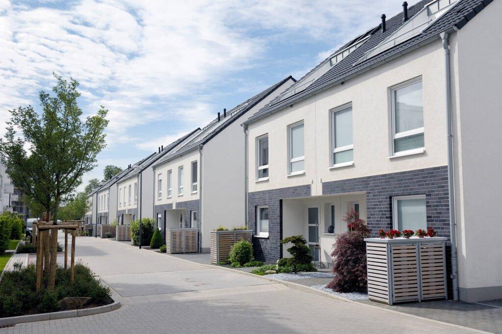 Geerbte Immobilie verkaufen