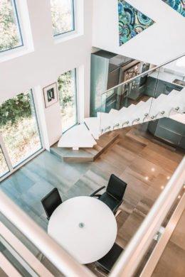 Traumhaft! Luxuriöse 4-Zimmer-Maisonette-Wohnung im Herzen von Wörth, 76744 Wörth, Maisonettewohnung