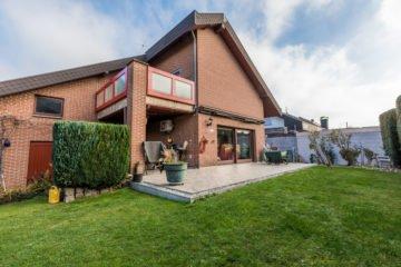 UNIKAT: Charmantes Ein- bis Zweifamilienhaus mit herrlichem Garten, 76773 Kuhardt, Einfamilienhaus